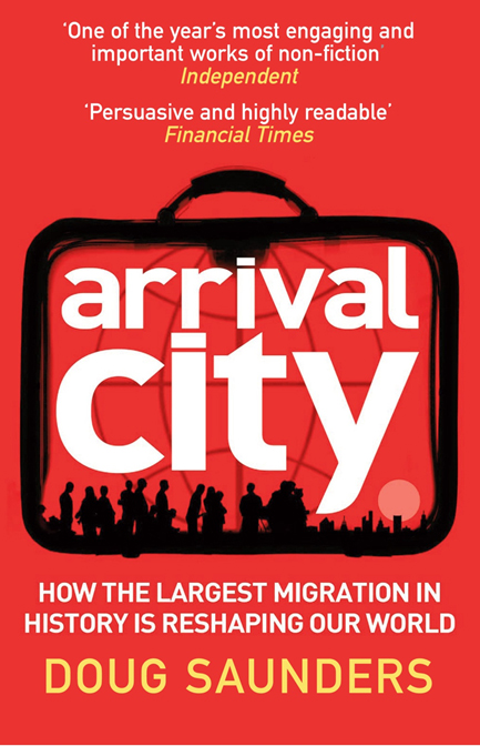Arrival-Cities