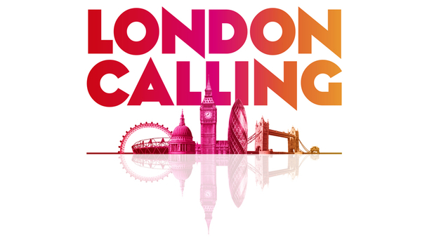 Image result for london's calling