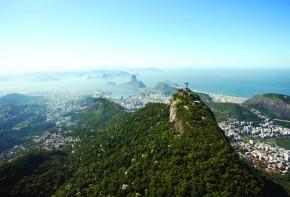 Rio de Janeiro: a City inTransformation